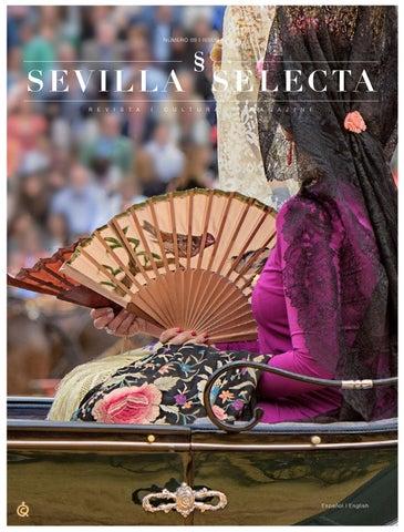 Sevilla Selecta 09 v.digital by sevillaselecta - issuu 6c48130140c