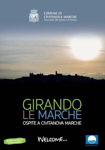 Girando le Marche by Marco Sopranzi issuu