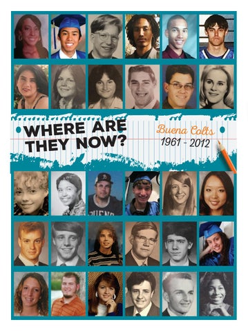 Where are they now 2018 by Wick Communications - issuu 91bf8d364a