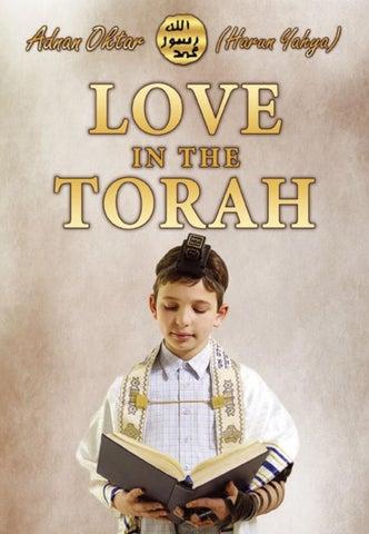 Love in the Torah by Harun Yahya - issuu