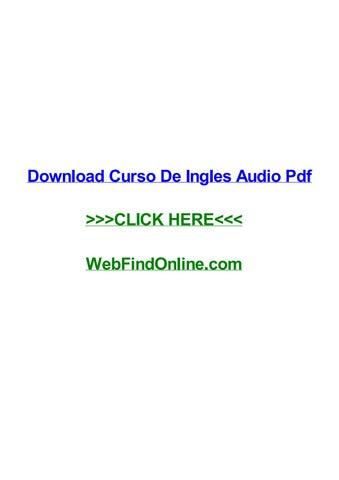 Curso grátis de inglês 150 textos em inglês com audio e pdf.