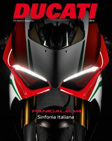 Ducati Corse Jorge Lorenzo 99 Moto GP Racing Panel Camiseta Rojo Oficial 2018