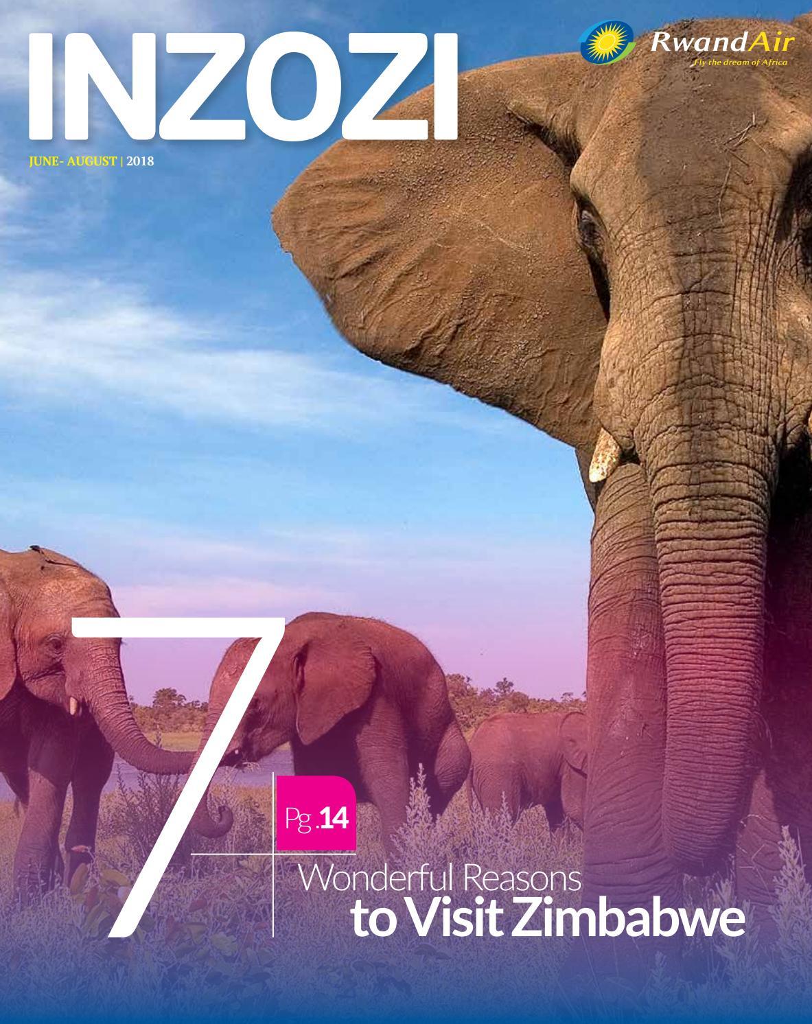 Bonus Porte Interne 2018 rwandair inzozi magazine june 2018 by inzozi magazine - issuu