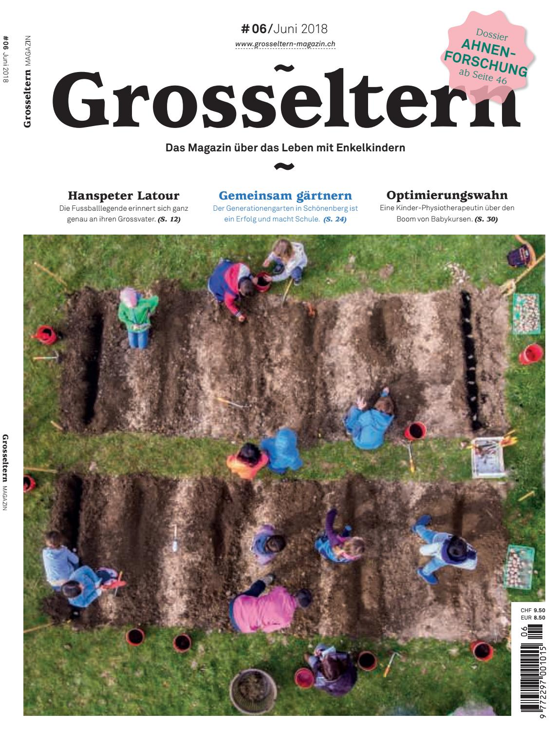 Grosseltern 06 2018 72dpi by Grosseltern-Magazin - issuu