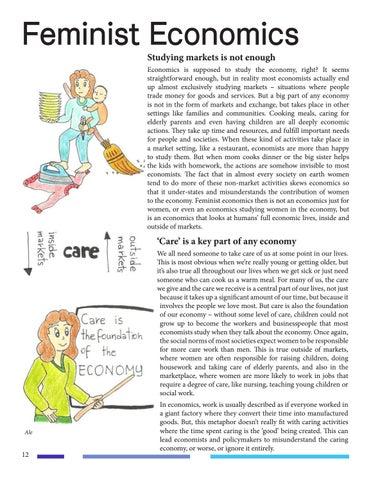 Page 12 of Feminist Economics