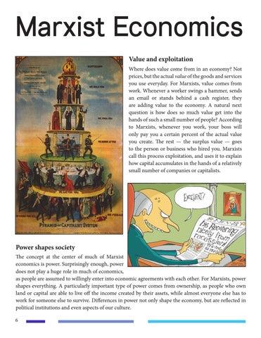 Page 6 of Marxist Economics