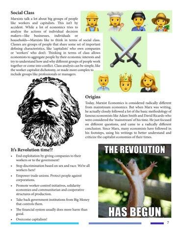Page 7 of Marxist Economics