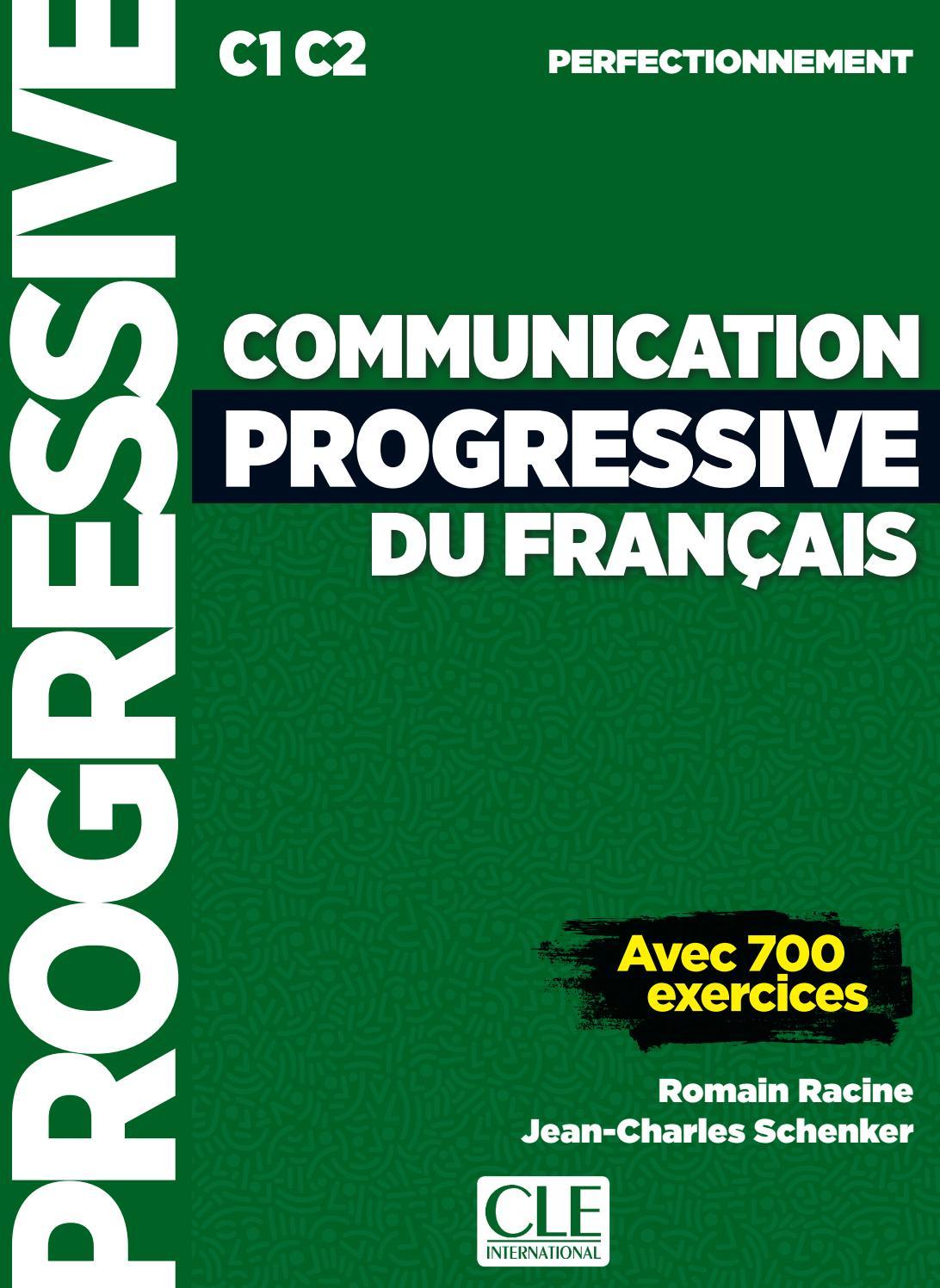 extrait communication progressive du fran u00e7ais