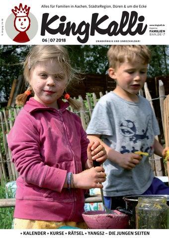 f7f85542f9e7c0 KingKalli Juni Juli 2018 by Verlag um die Ecke - issuu