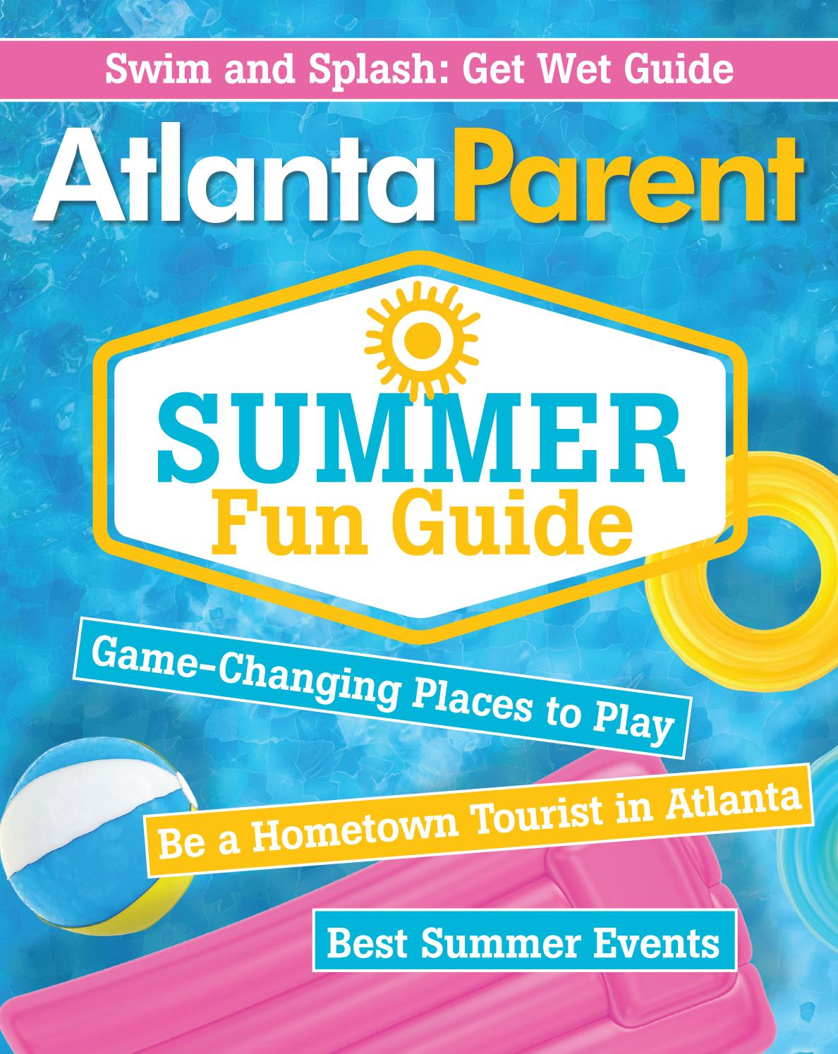 decorate your own superhero cape.htm summer fun guide 2018 by atlanta parent issuu  summer fun guide 2018 by atlanta parent