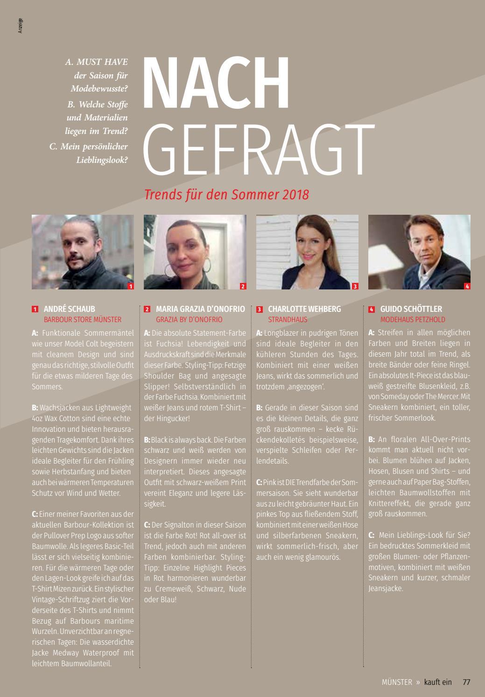 Münster Kauft Ein #39 by Tips Verlag GmbH issuu