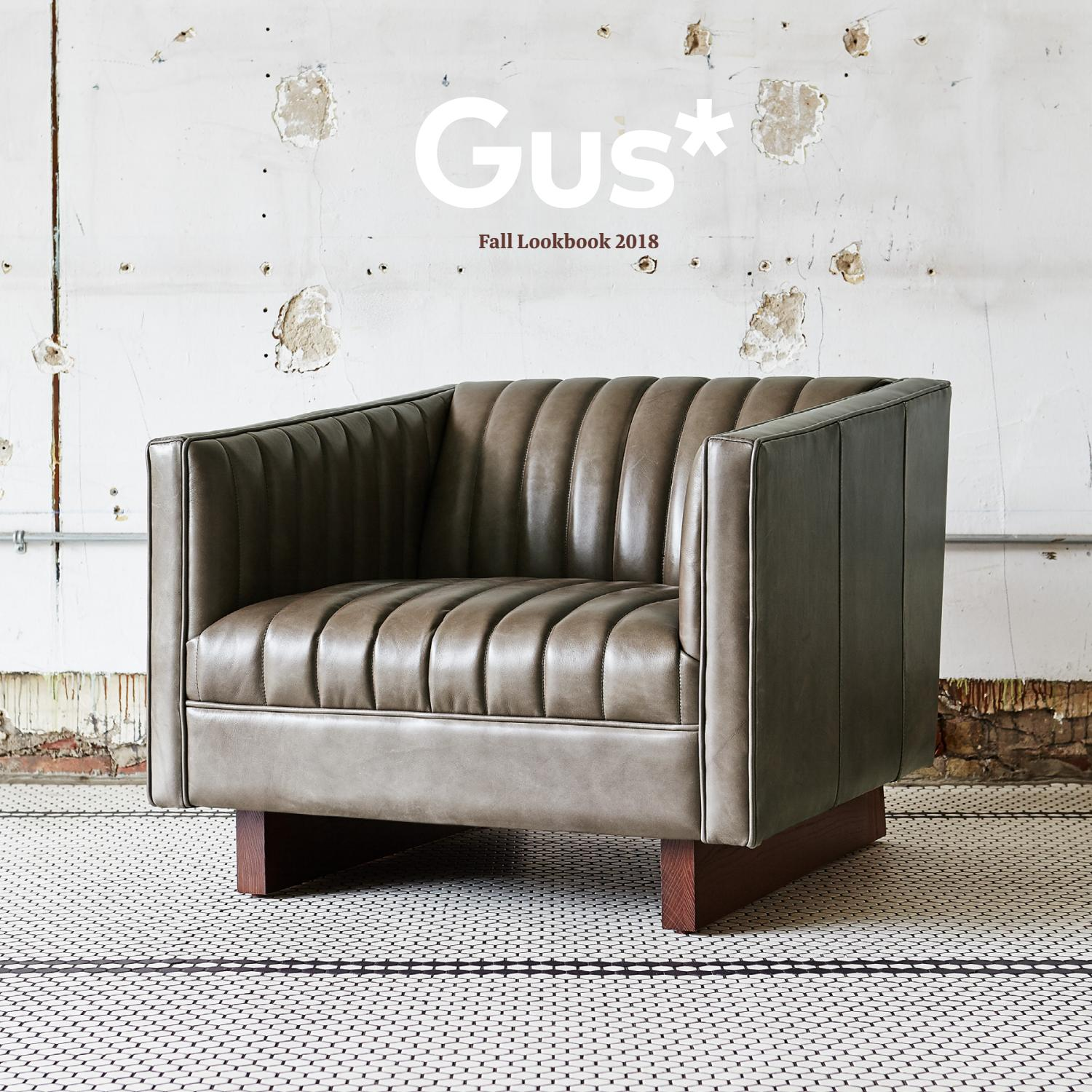 Prime Gus Modern Fall 2018 Lookbook By Gus Modern Issuu Pabps2019 Chair Design Images Pabps2019Com