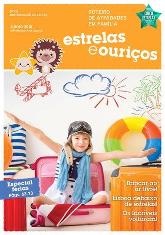 Junho 18 by Estrelas e Ouriços - issuu 38a0cd0dfb