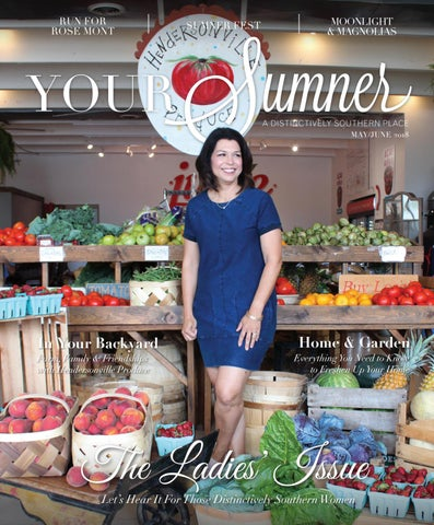 Your Sumner May June 2018 By Robertson Media Group