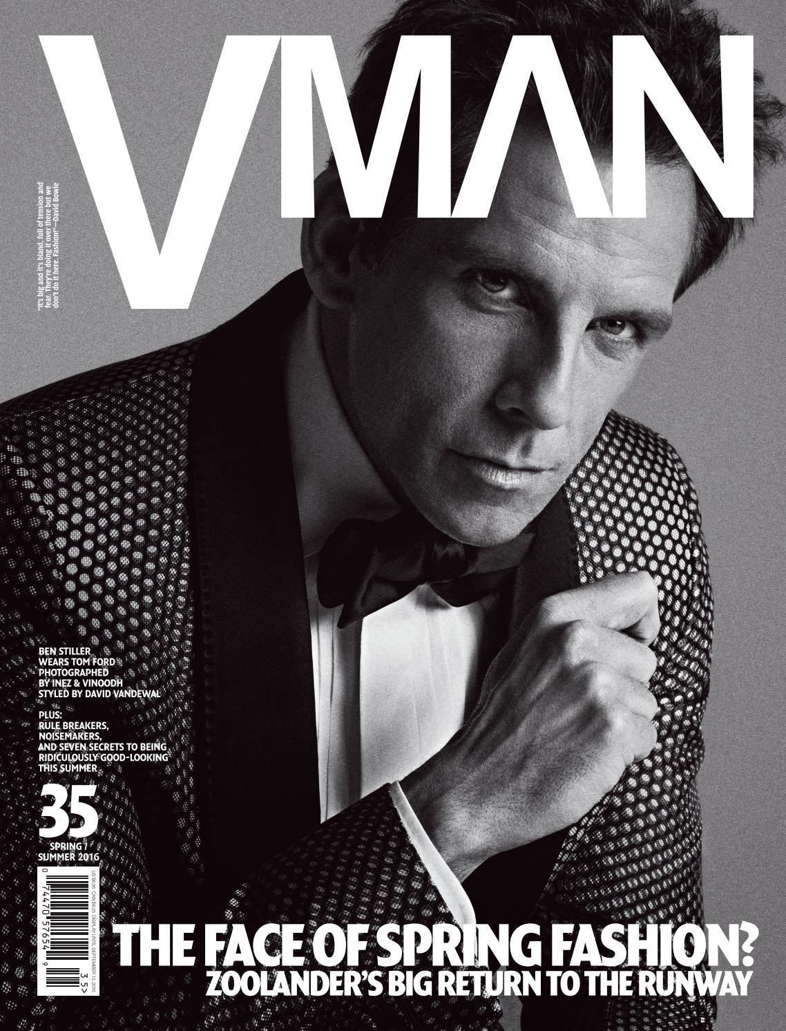 Vman 35 By V Magazine Issuu Tas Ransel Grand Polo T011 Gray