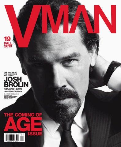 VMAN 19 by V Magazine - issuu