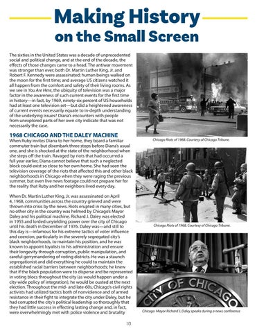 Page 10 of Making History on the Small Screen