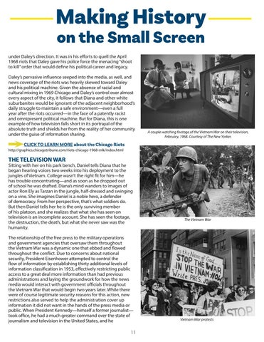 Page 11 of Making History on the Small Screen