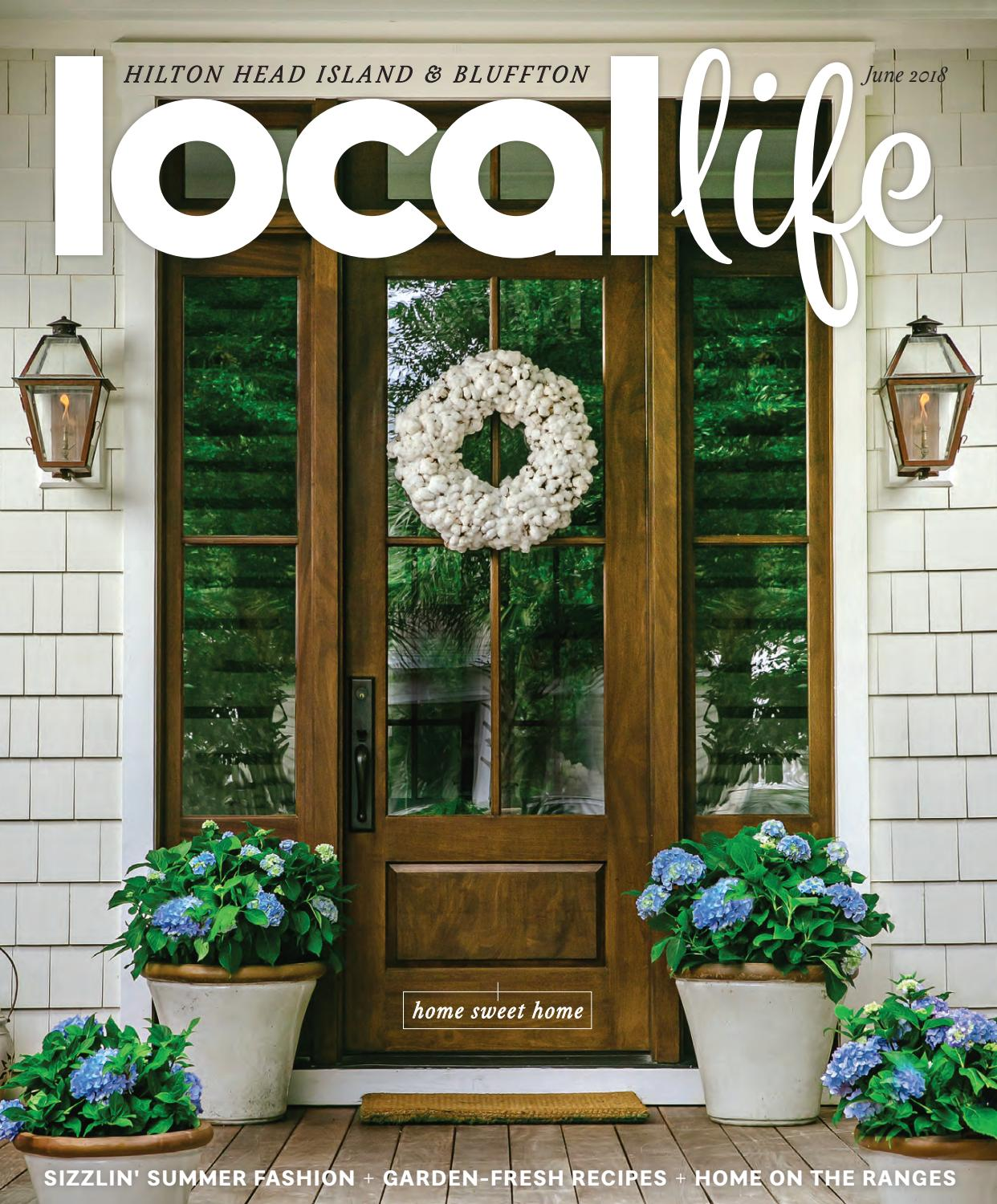 Local Life Magazine June 2018 By LocalLife