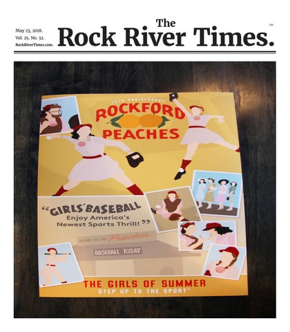 Rrt05232018 Combined By Rockrivertimes7 Issuu