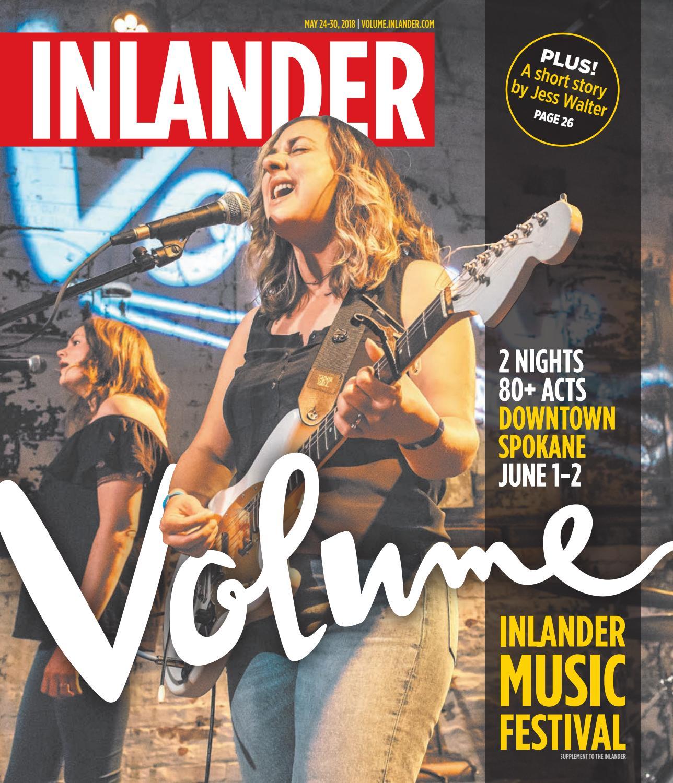 Inlander 05 24 2018 by The Inlander - issuu a8197b2d210