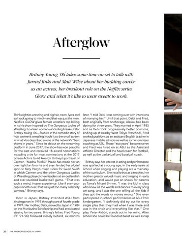 Page 22 of Afterglow