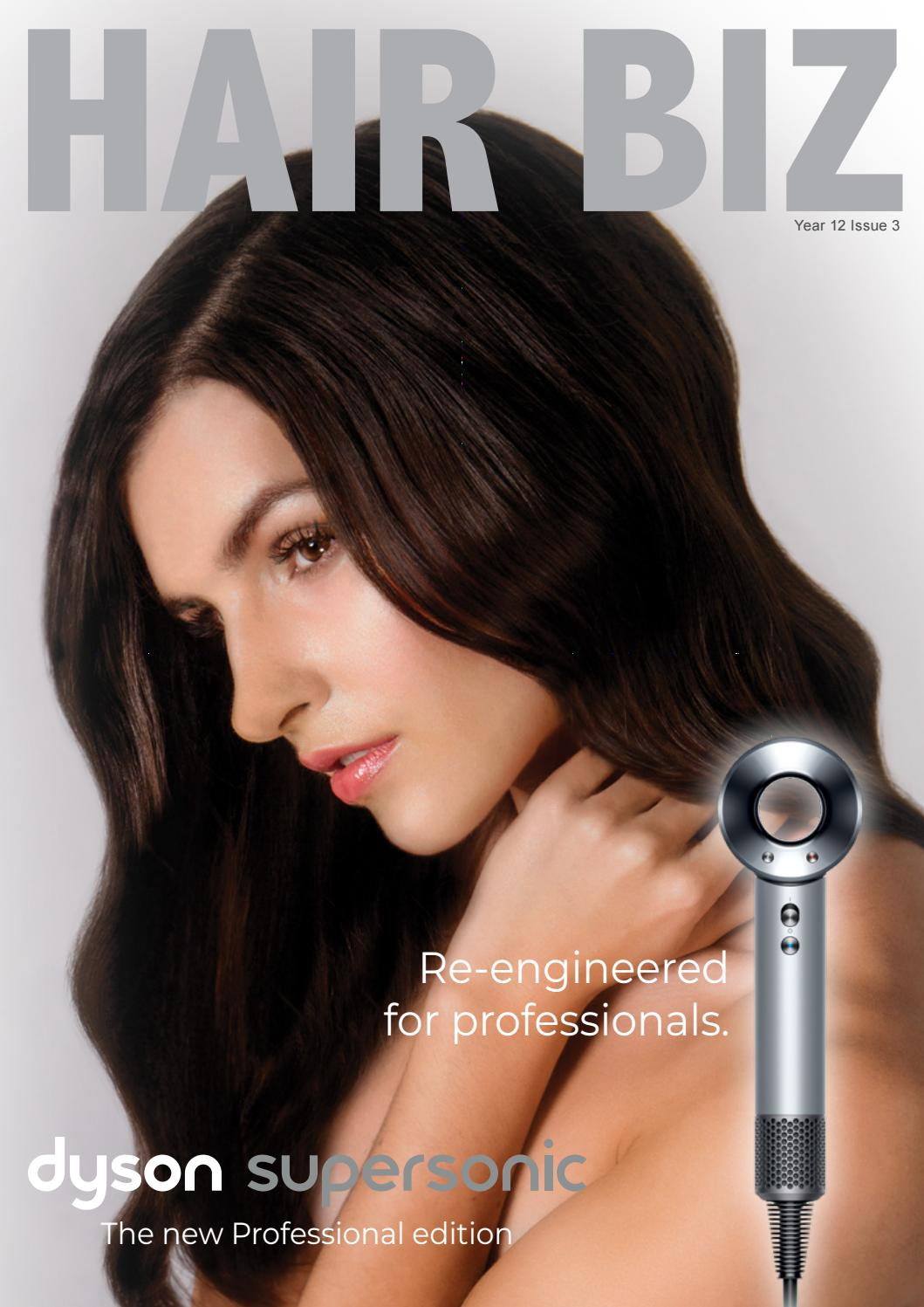 Hairbiz Year 12 Issue 3