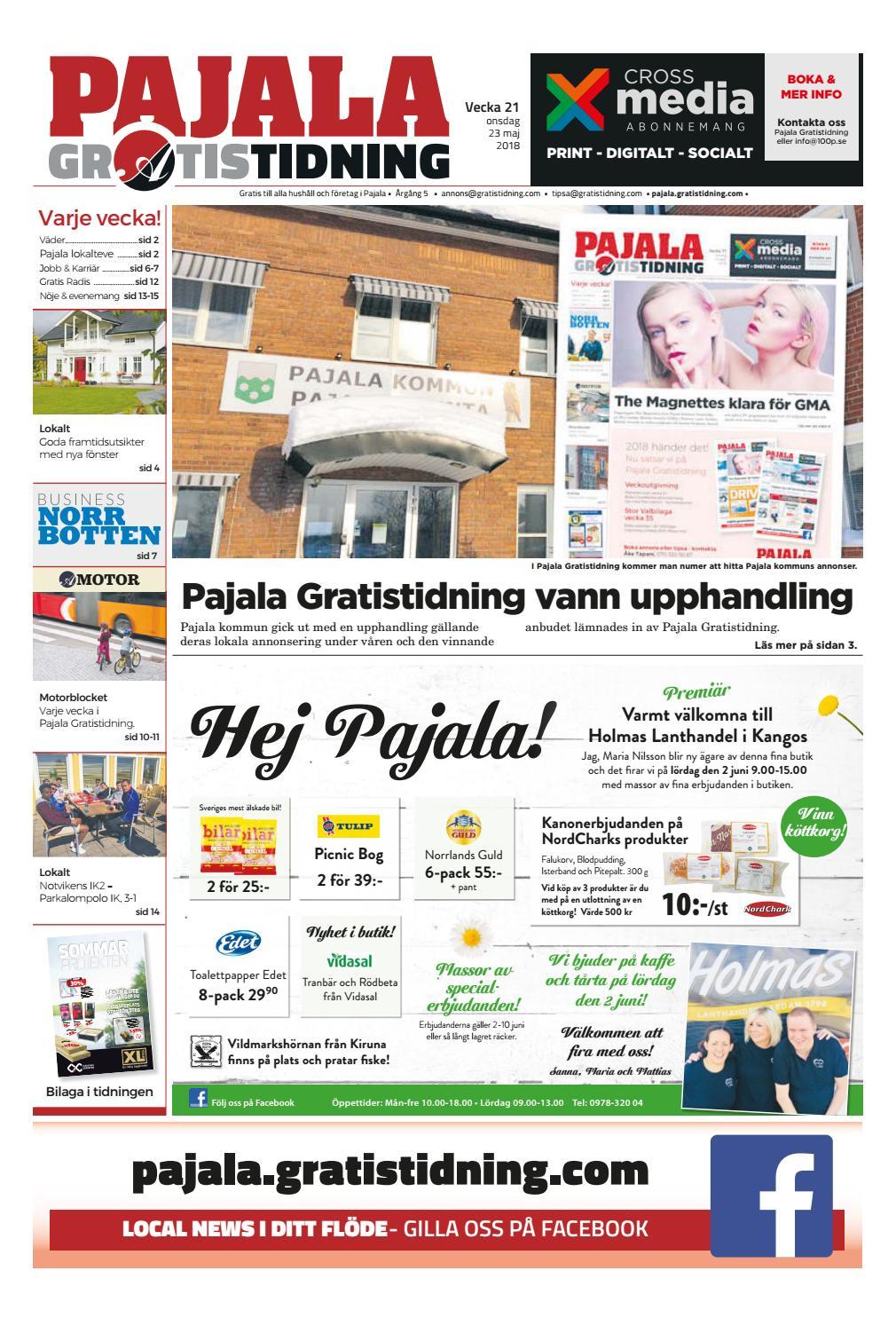 ppen verksamhet i Lule | patient-survey.net