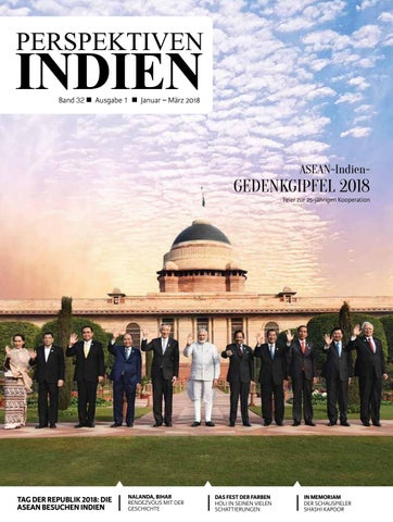 India perspectives German January-March 2018 by Indian Diplomacy - issuu