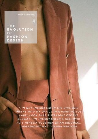 77f4ce069 Fashion design%2c referenced by tallerbioarq - issuu