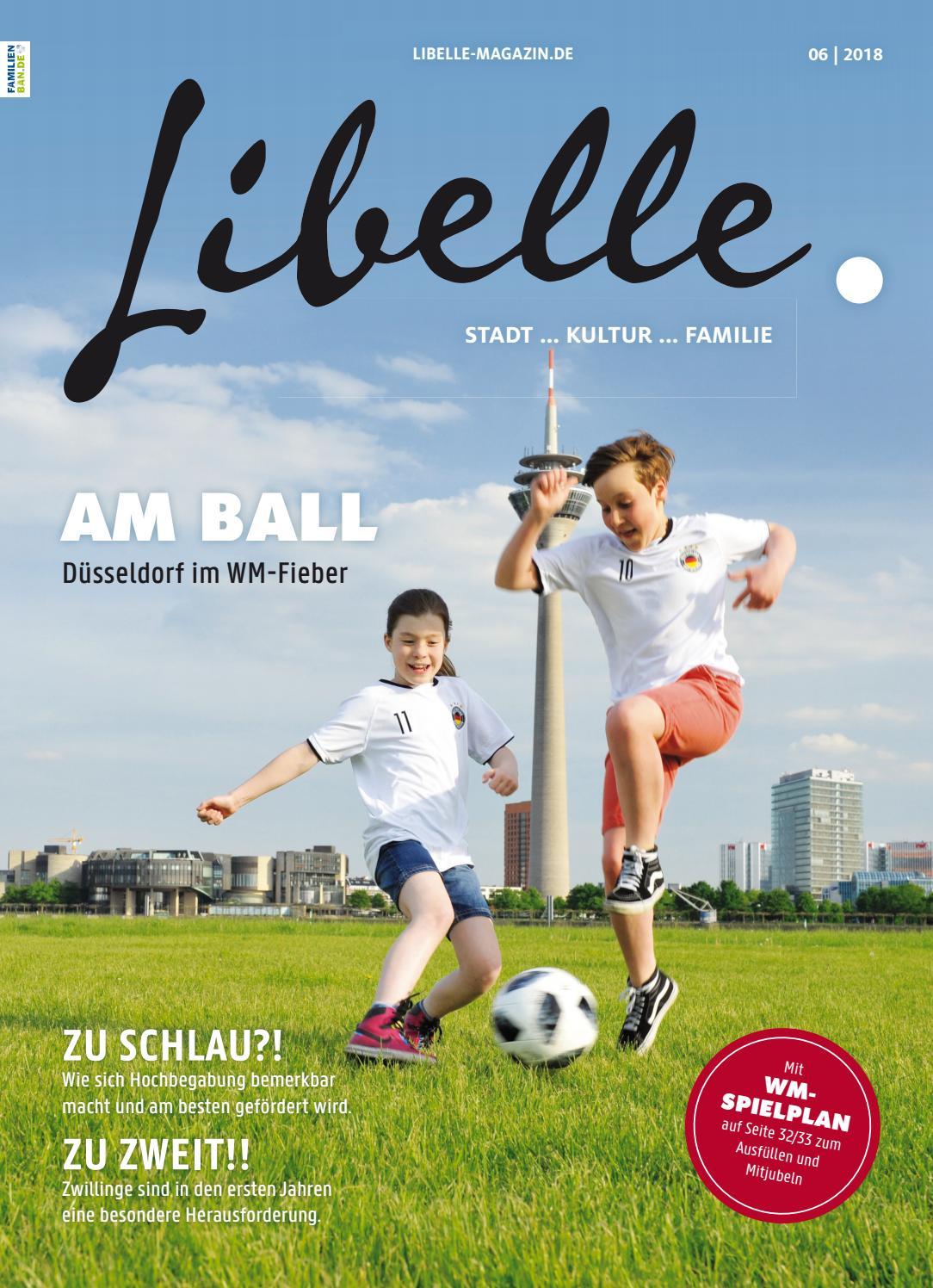 Libelle Juni 2018 by Libelle   Stadt ... Kultur ... Familie - issuu
