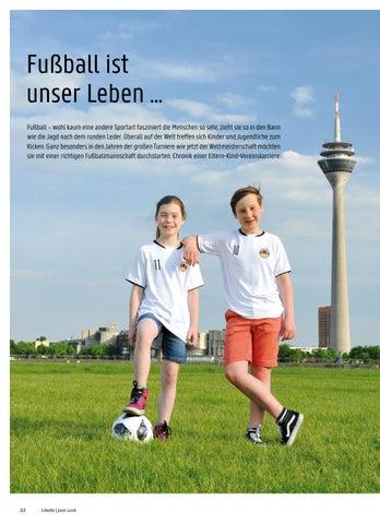 Page 22 of Fußball ist unser Leben