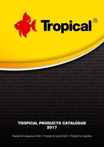 Katalog firmowy 2017 usa 210x297 3 by Tropical Tadeusz