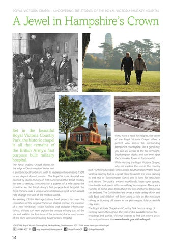 Page 14 of #VisitNewForest