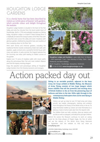 Page 21 of #VisitTestValley