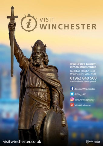 Page 24 of #VisitWinchester