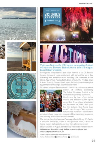 Page 35 of #VisitPortsmouth