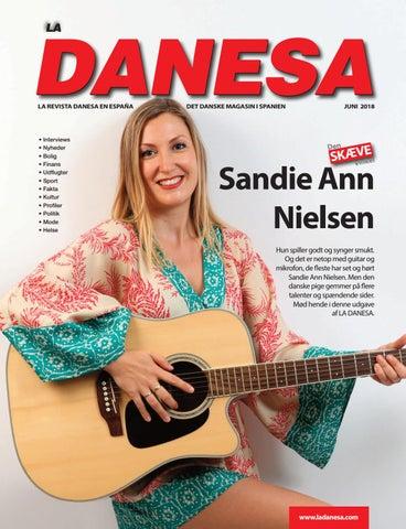 b450d01b2671 La Danesa Juni 2018 by Norrbom Marketing - issuu