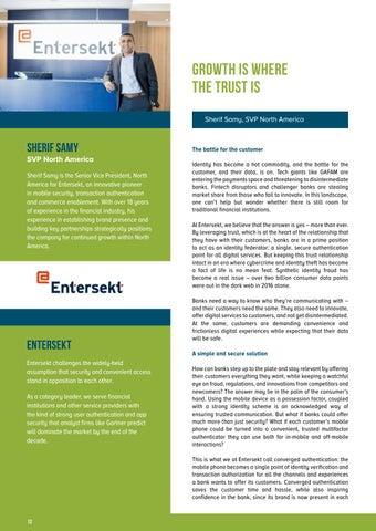 Page 12 of Entersekt