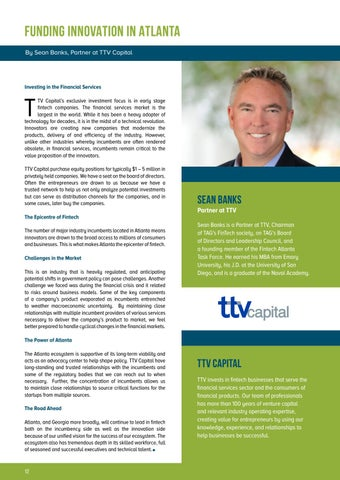 Page 14 of TTV Capital