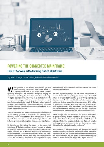Page 16 of GT Software