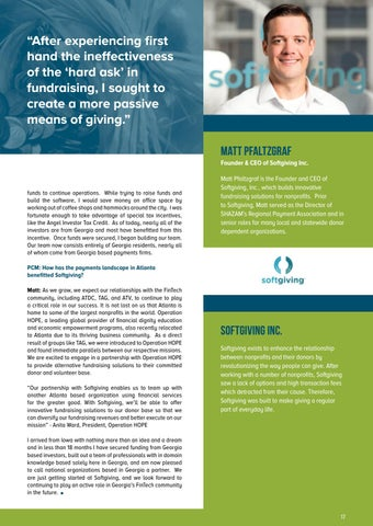 Page 19 of Softgiving