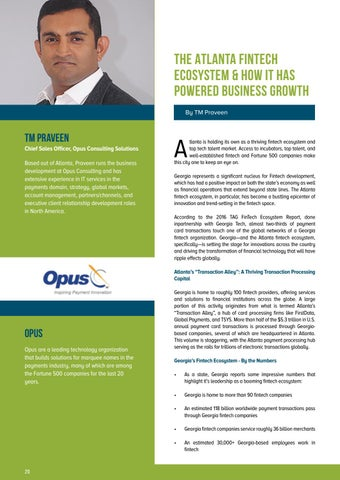 Page 22 of Opus Consulting