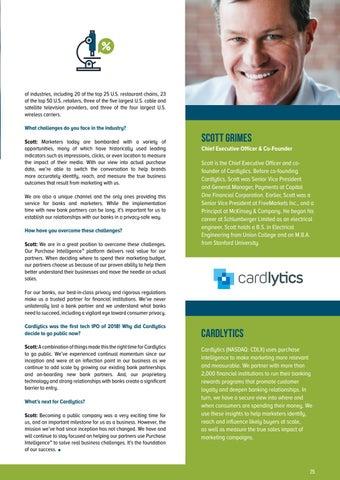Page 27 of Cardlytics