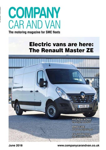 6b1c7d5dbb Fleet van   utility summer 2018 by Fleet Transport - issuu
