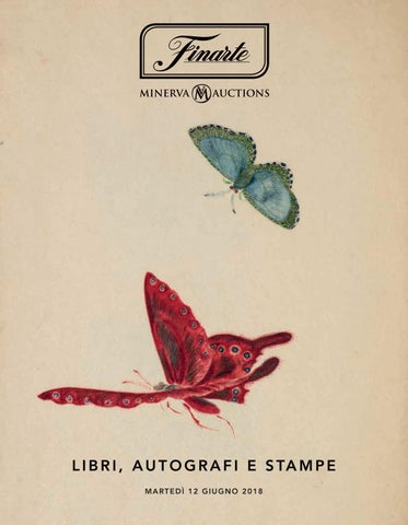 Asta 154 bks by Minerva Auctions - issuu 49c4a12a340d