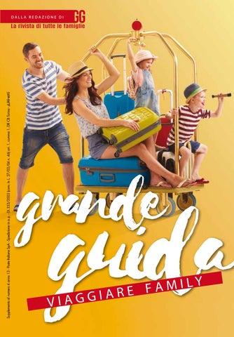 8bd3dbabf0b85 Grande guida viaggiare family by Giovani Genitori - issuu