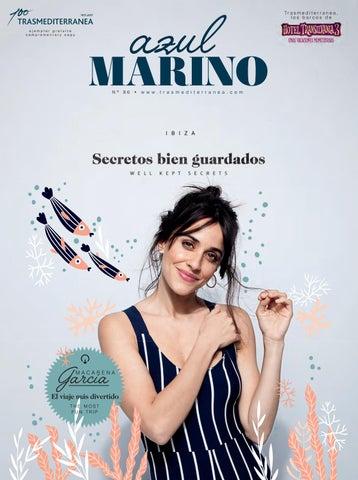 Azul Marino Nº86 by La Factoría - issuu
