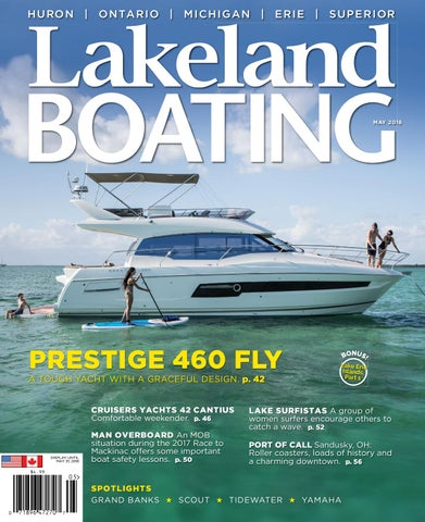 May 2018 by Lakeland Boating Magazine - issuu