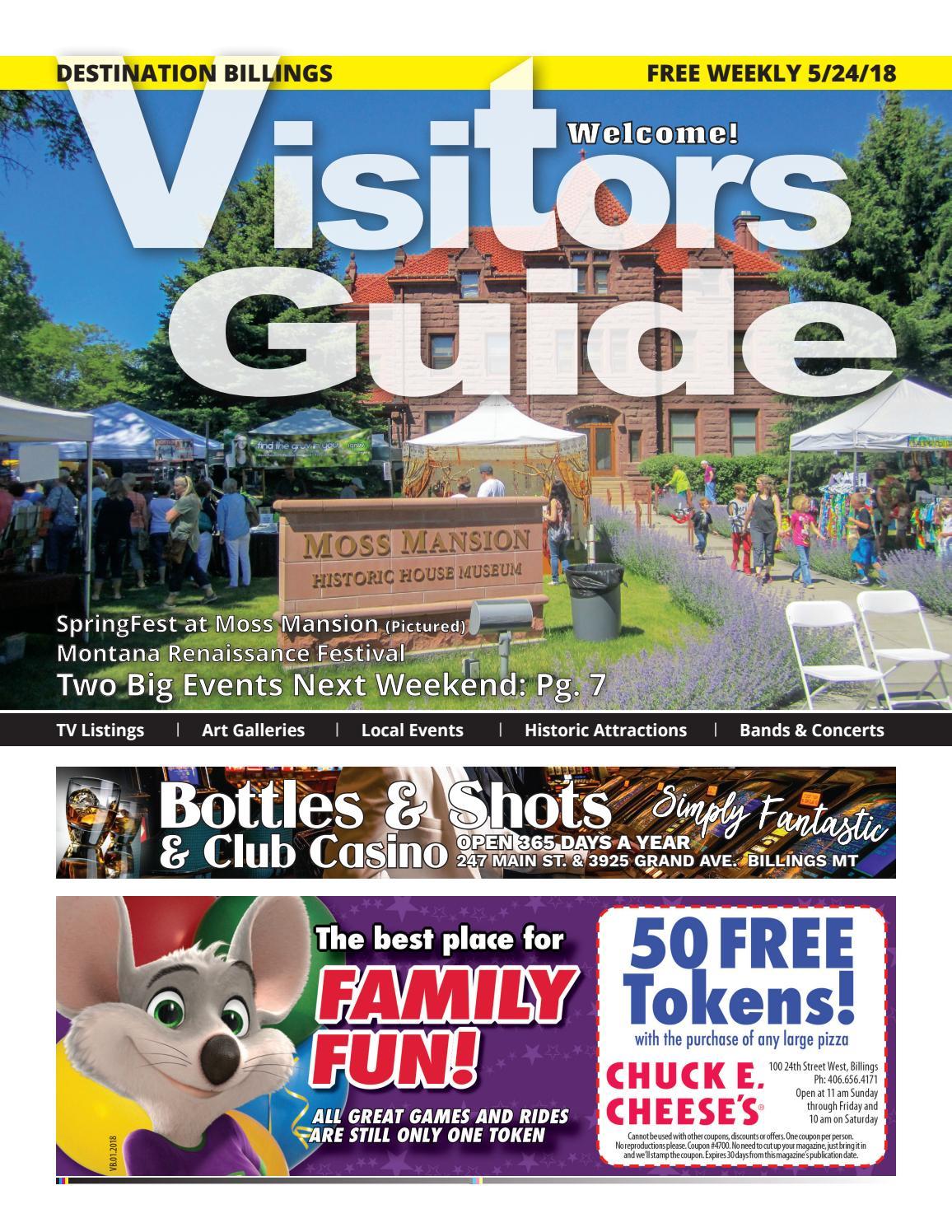 Welcome Visitors Guide 18 05 24 By Welcome Visitors Guide Issuu